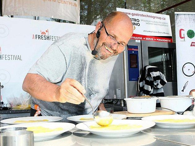 Fresh festival v Plzni