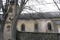 Vidžínský kostel