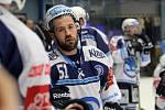 Konec. Hokejisté Škodovky podlehli doma mistrům z Liberce a končí ve čtvrtfinále.