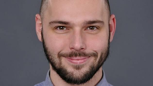 René Vávro, vedoucí oddělení marketingu, tiskový mluvčí Plzeňské městské dopravní podniky, a.s.