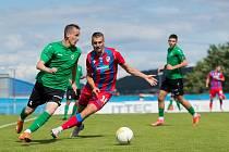 Viktoria Plzeň – 1. FK Příbram 3:0
