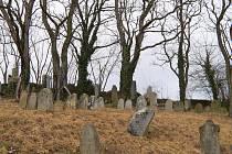 Židovský hřbitov patří k lákadlům, o kterých se příliš neví