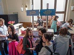 Prodej vstupenek na filmový festival Finále