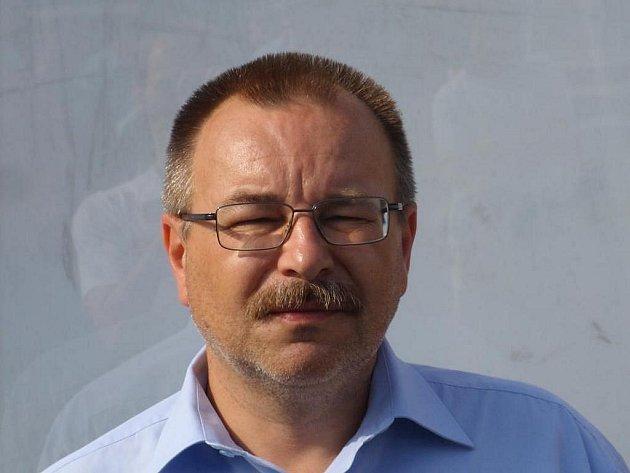 Miloslav Krýsl