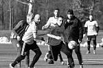 Matěj Strejček na konci dubna ve věku 30 let náhle zemřel. Je po něm pojmenován krajský turnaj.