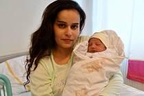 Anežka Žigová se narodila 16. prosince ve 2:27 mamince Anežce a tatínkovi Romanovi z Plzně. Po příchodu na svět v porodnici U Mulačů vážila sestřička osmiletého Romana, sedmiletého Davida a čtyřleté Jesiky 2620 gramů a měřila 45 centimetrů.