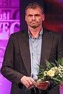 Trenér roku Martin Šetlík, kouč házenkářů mistrovského Talentu Plzeň