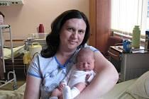 Jasmína (3,75 kg, 53 cm) se narodila 27. 11. ve 4:38 ve FN v Plzni. Na světě ji přivítali rodiče Světlana a Oleg Biriucovi ze Starého Plzence a sestřičky Ala (12) a Nikola (8)