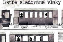Ostře sledované vlaky