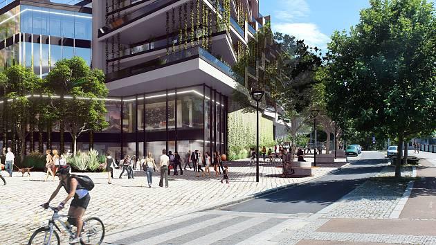 2f06f0974 PODÍVEJTE SE: Díru po Inwestu mají zaplnit byty, obchody i pěší zóny ...