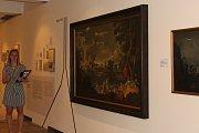 Plzeňská disputace. Výstava mapující vztah zakladatelů českého moderního umění – Kubišty a Filly – trvá v plzeňských Masných krámech do konce září. Konají se přednášky a komentované prohlídky s autorkou nebo kurátorkou výstavy.