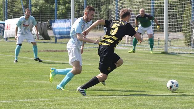 Rapid Plzeň vs. Chotíkov 2:1