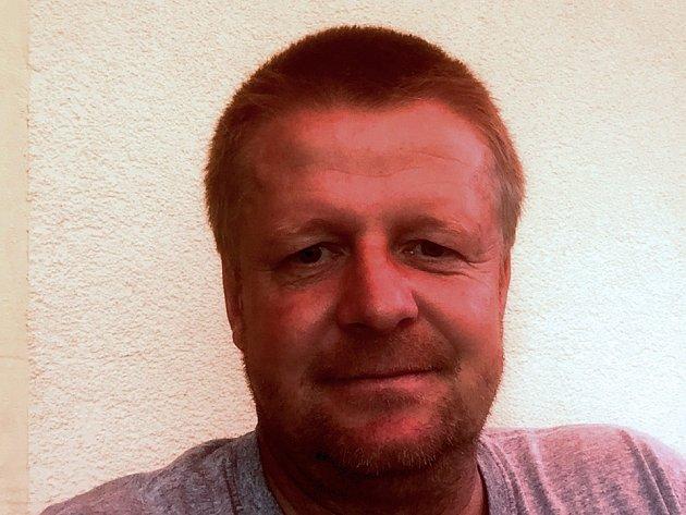 Daniel Vomastek