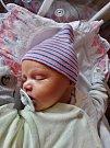 Vanesa Vokáčová se narodila 8. března ve 12:24 mamince Lucii a tatínkovi Patrikovi zBlatné. Po příchodu na svět vplzeňské FN vážila sestřička Jáchyma 3380 gramů a měřila 50 centimetrů.