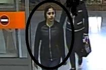 Neznámá žena v Hornbachu ukradla pánskou tašku