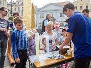 Dny vědy a techniky v Plzni