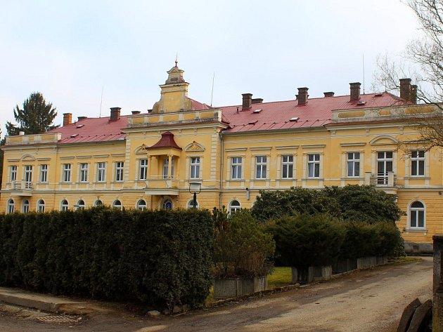 Sociální a zdravotní centrum Letiny