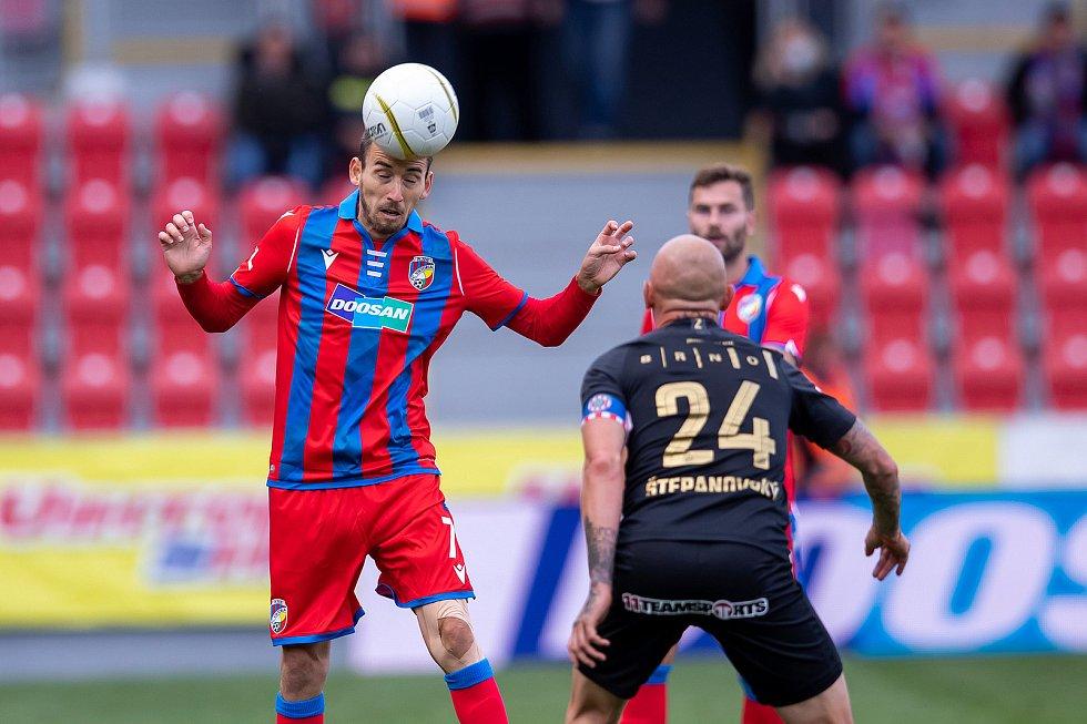 Tomáš Hořava odchází z Plzně.