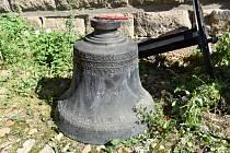 Zvon sv. Anny.