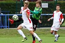 Dorost FC Viktoria Plzeň - FK Pardubice