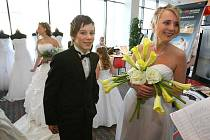 Svatební veletrh v hotelu Angelo v Plzni