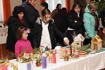 Vánoční výstava v Kyšicích