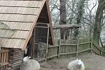 Do plzeňské zoologické zahrady dorazily jenom za sobotu více než dva tisíce návštěvníků.