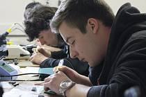 Osmý ročník soutěže žáků studijních a učebních elektro oborů ve Stodě