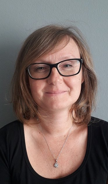 Hana Kottková