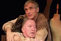 Divadlo Kalich: Don Quijote