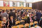 Debata s prezidentskými kandidáty na ZČU