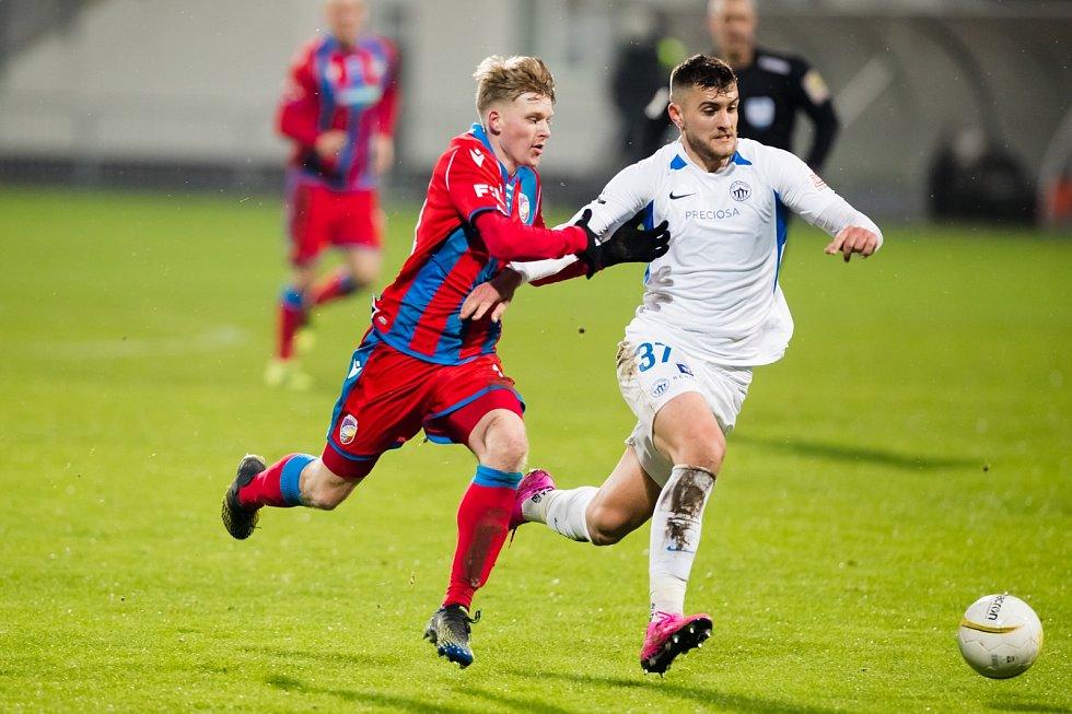 Viktoria Plzeň – Slovan Liberec 0:2