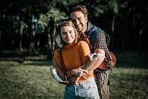 Hlavní roli Švandy dudáka si na plzeňském Divadelním létu opět zahraje Ondřej Rychlý, jeho milou Dorotku Eliška Hanušová.