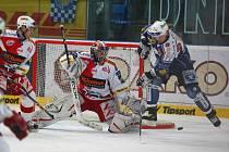 Hokej Plzeň vs. Slavia 1:3
