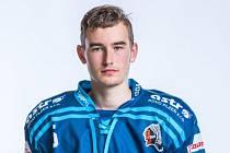 David Jiříček se stal nováčkem sezony.