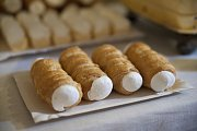 Výstava Život je sladký aneb Cukráři jedou, perníky vezou