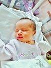 Kristýna Maršálková se narodila 14. července v 8:59 mamince Lence a tatínkovi Radimovi z Přeštic. Po příchodu na svět v plzeňské FN vážil jejich prvorozený syn 3860 gramů a měřila 50 cm.