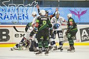 HC Škoda Plzeň vs. HC Energie Karlovy Vary