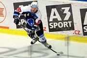 Extraliga hokeje:  HC Škoda Plzeň x HC Vítkovice Ridera