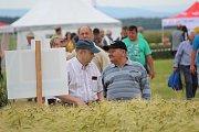 39. ročník Zemědělské výstavy na Hadačce