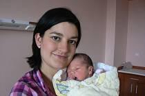 Veronice a Jiřímu Svobodovým zPlzně se 7. 3. ve 12:16 hod. narodila ve FN dcera Bára (3,14 kg, 50 cm). Bráška Jiříček, kterému budou 3 roky, už na Barušku doma čeká
