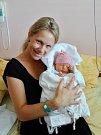 Klára Hupačová se narodila 28. července v 8:27 mamince Šárce a tatínkovi Lukášovi z Plzně. Po příchodu na svět v plzeňské fakultní nemocnici vážila sestřička šestiletého Káji 3450 gramů a měřila 50 centimetrů