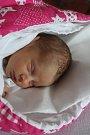 Adéla Žežulková se narodila 27. srpna dvě minuty před druhou hodinou odpolední mamince Vendule a tatínkovi Václavovi z Dobřan. Po příchodu na svět v klatovské porodnici vážila jejich prvorozená dcerka 2540 gramů a měřila 49 centimetrů