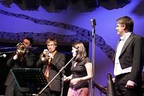 Pilsner Jazz Band je jedním z úspěšných zástupců současného českého jazzu.
