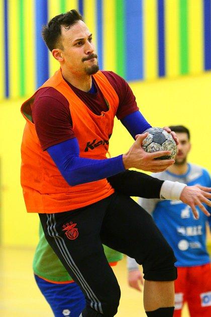Plzeň -  Stefan Terezič