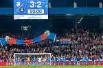 Viktoria Plzeň – Sparta Praha 3:2