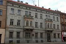 O dům na Klatovské třídě již město nepřijde.