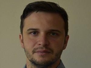 Trenér Plzně Stanislav Kocour.