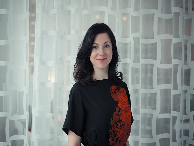 Markéta Růžičková, marketingová manažerka, žije vLondýně čtyři roky