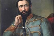 Norbert Ormai se vDobřanech narodil 22. 8. 1813.